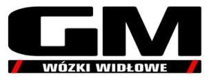 Kolejne logo GM Wózki Widłowe Białystok