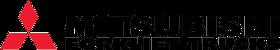 LOGO Mitsubishi Białystok producent wózków widłowych