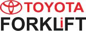 Logo producenta wózków widłowych Toyota Białystok